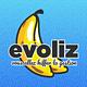 Logo Evoliz – Gestion commerciale et facturation en ligne
