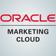 Logo Oracle Marketing Cloud– Expérience Client Solutions