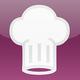 Logo Cuisine : 25 000 recettes