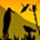 Logo Colibri Screensaver