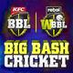 Logo Big Bash Cricket Android