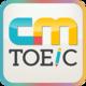 Logo CM TOEIC