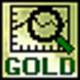Logo Personal Stock Monitor GOLD
