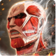 Logo Attack on titan : Humanity's Last Hope Android
