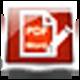 Logo 4Videosoft Convertisseur PDF en Word pour Mac