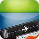 Logo Airport   Flight Tracker Radar