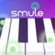 Logo Magic Piano