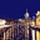 Logo Night Moscow Screensaver