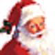 Logo Fireside Christmas 3D Screensaver