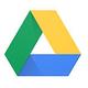 Logo Google Drive iOS