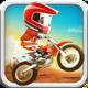 Logo Mad Moto Racing: Moto Bicross