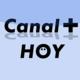 Logo Canal  Hoy – Programación C
