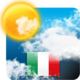Logo Météo pour l'Italie