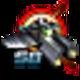 Logo Sun Blast Demo for Linux