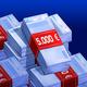 Logo Money Drop – le jeu officiel