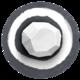 Logo Chalk Ball