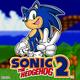 Logo Sonic The Hedgehog 2™