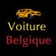 Logo Voiture Belgique
