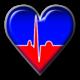 Logo Pression artérielle (My Heart)