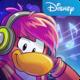 Logo StudioMix de Club Penguin