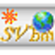Logo SV Bookmark