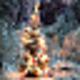 Logo Christmas Serenity Screensaver