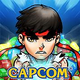 Logo Puzzle Fighter Android