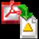 Logo Comfortable PDF to Text