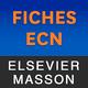 Logo Les 445 fiches des Cahiers ECN