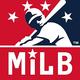 Logo MiLB First Pitch