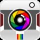 Logo Instant Photo – PinstaPhoto