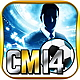 Logo Champ Man iOS