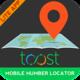 Logo Mobile Number Locator