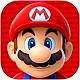 Logo Super Mario Run Android
