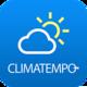 Logo Climatempo – Previsão do Tempo