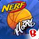 Logo NERF Hoops