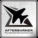 Logo Afterburner
