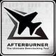 Logo MSI Afterburner