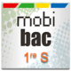 Logo MobiBac 1ère S Android