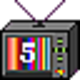 Logo world TVRT Toolbar Edition