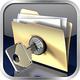 Logo Private Photo Vault iOS