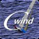 Logo CWind – Simulateur de Voile