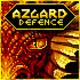 Logo Azgard Defence