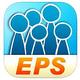 Logo EPS – Tournois & Poule iOS