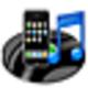 Logo Emicsoft DVD en iPhone Convertisseur pour Mac