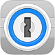 Logo 1Password iOS
