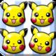 Logo Pokémon Shuffle iOS