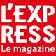 Logo L'Express – Magazine