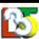 Logo L3T, Traitement des Tournois de Tennis