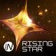 Logo INSIDE Rising Star Edition
